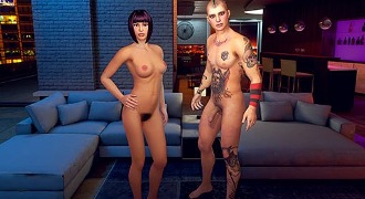 Download 3D XXX games with interactive Unity3D porn