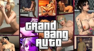 Gangster adventures with mafia fuck and bad girls