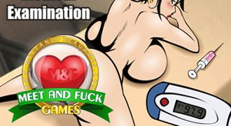 Parody XXX games mobile with cartoon parody sex