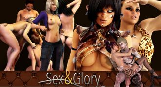 Realistic XXX game mobile stories with naughty girls