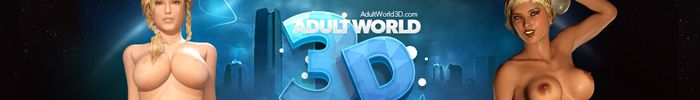 Adult world 3D of interactive XXX nude porn