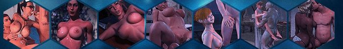 3D nude pictures for adults