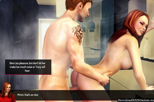 Sex in the stacks online game