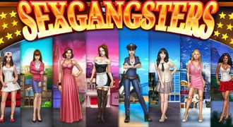XXX Android game with real sex life of a true gangster