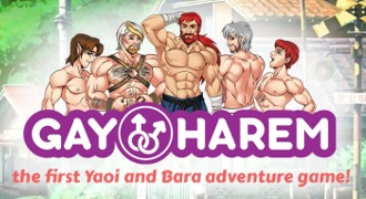Free XXX gay game for Android browsers
