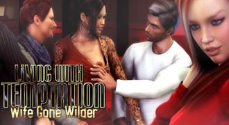 RPG sex game with XXX porn and virtual fuck