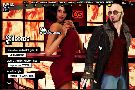 Thug sex life with dirty porn in xxx rpg game