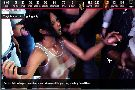 Gangbang sperm sex party in an adult xxx club