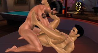 Play and download free XXX porn games for gays