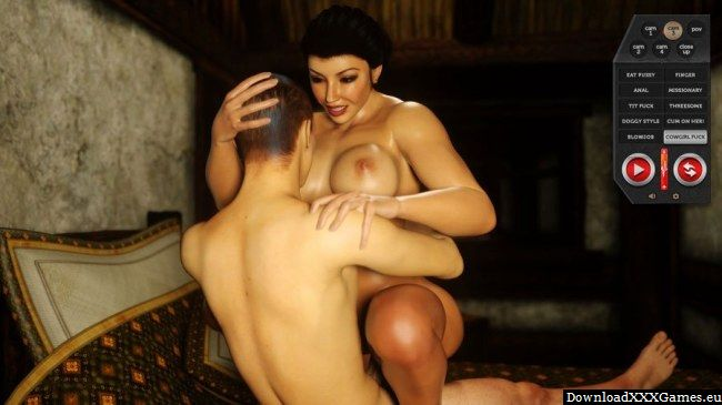 Fantasy Magic Girls Porn - ... Beautiful girl makes love with her magical lover ...